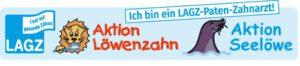 Aktion Löwenzahn Banner